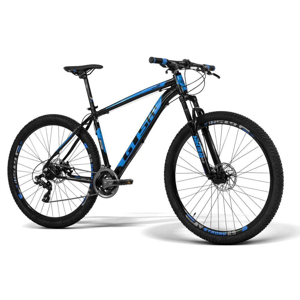 Bicicleta Gts M1 Stilom Aro 29   - REAL ESPORTE