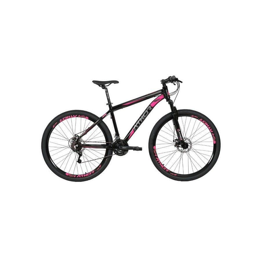 Bicicleta Athor Titan  Aro 29 Tam. 15  - REAL ESPORTE