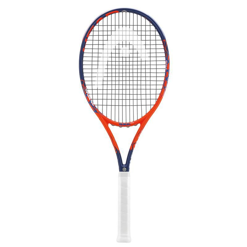 Raquete de Tênis Head Graphene Touch Radical  S - 2018  - REAL ESPORTE
