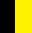 Cor: Preto/Amarelo