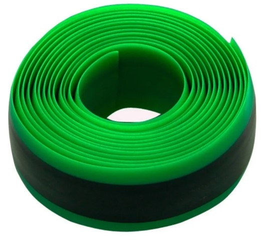 Fita Anti Furo Mtb Aro 29 35mmx2.3m - Verde  - REAL ESPORTE