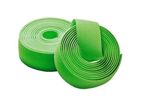 Fita De Guidão Cannondale Synapse Verde  - REAL ESPORTE