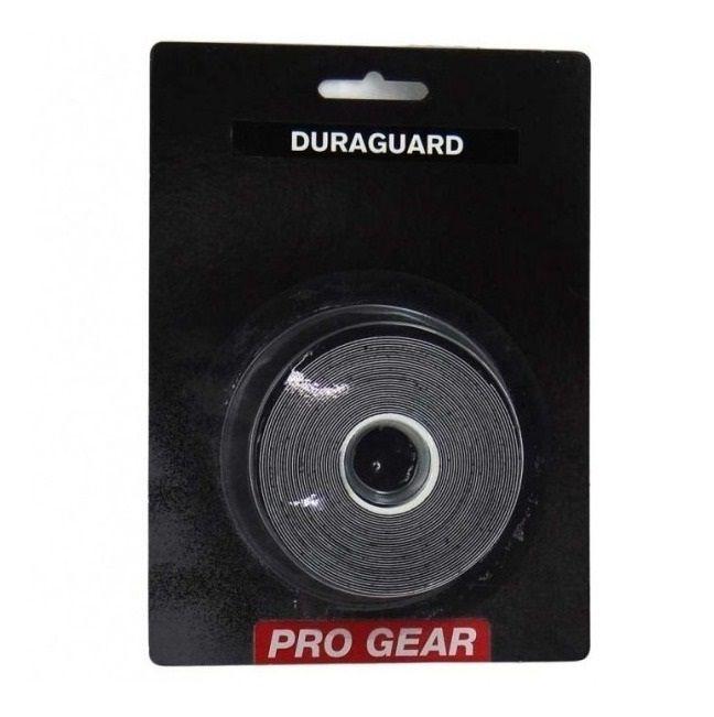 Fita de Proteção de cabeça Zons Pro Gear - Preto   - REAL ESPORTE