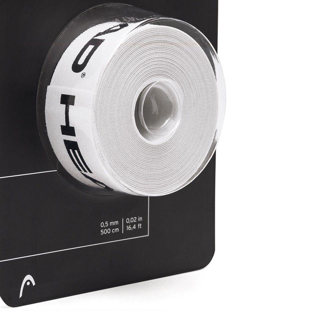 Fita de Proteção Head  Protection Tape -Branco  - REAL ESPORTE