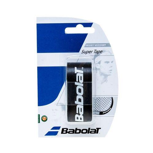 Fita de Proteção Babolat Super Tape - Preto  - REAL ESPORTE