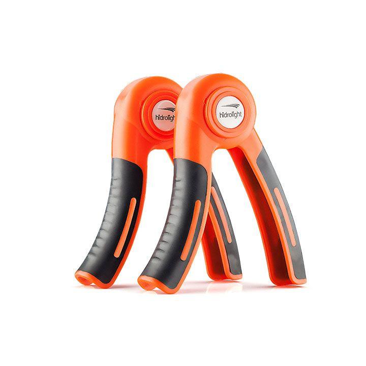 Hand Grip Plus Forte Hidrolight  - REAL ESPORTE