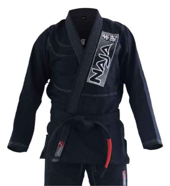 Kimono Brave Jiu Jitsu Naja  - REAL ESPORTE