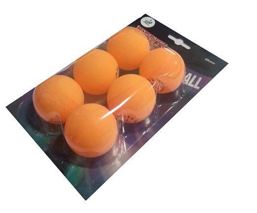 Kit Bola de Tenis de Mesa Nimatsu  - REAL ESPORTE