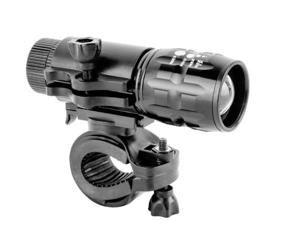 Kit Iluminação M150 MBL - Preto  - REAL ESPORTE
