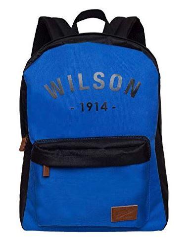 Mochila Wilson Urban Classic WMC20003  - REAL ESPORTE