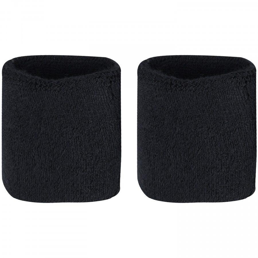Munhequeira Nike Swoosh Wristbands - Adulto  - REAL ESPORTE