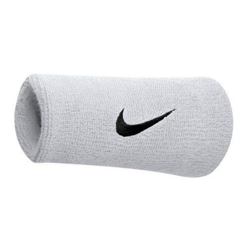 Munhequeira Nike Swoosh X2  - REAL ESPORTE