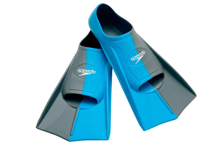 Nadadeira Speedo Dual Training Fin  - REAL ESPORTE