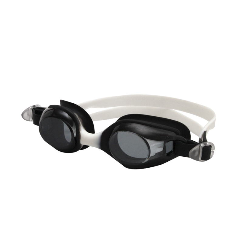 Óculos de Natacão Hammerhead Flash Junior - Preto  - REAL ESPORTE