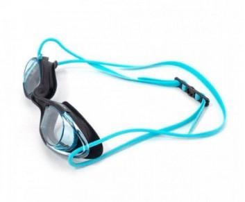 Óculos De Natação Speedo Mariner - Azul/Preto  - REAL ESPORTE