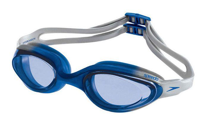 Óculos de Natacão Speedo Hydrovision Azul   - REAL ESPORTE