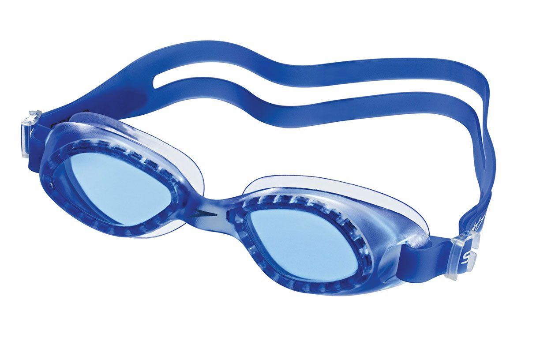 Óculos para Natacão Speedo Legend Azul  - REAL ESPORTE