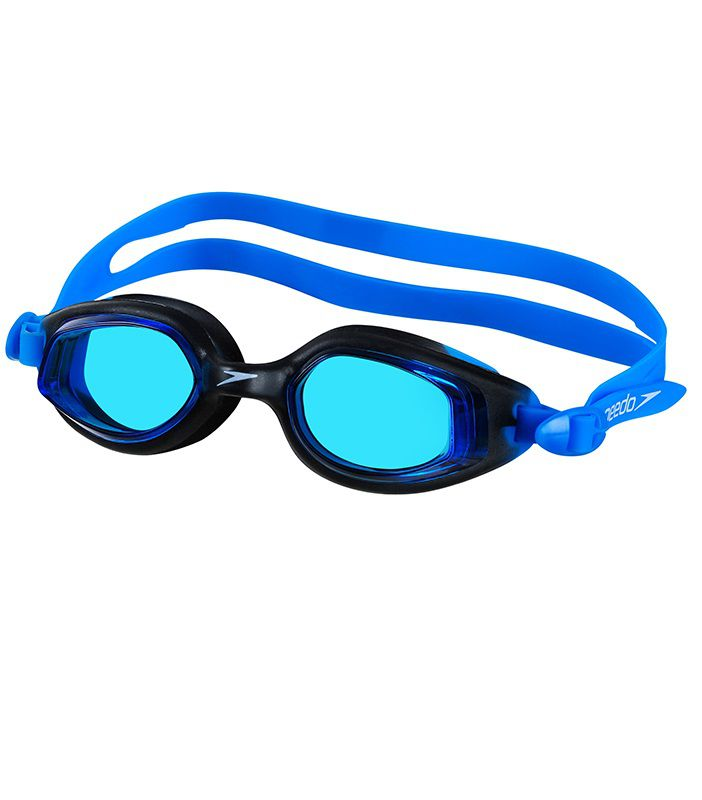 Óculos de Natacão Speedo Smart - Azul  - REAL ESPORTE