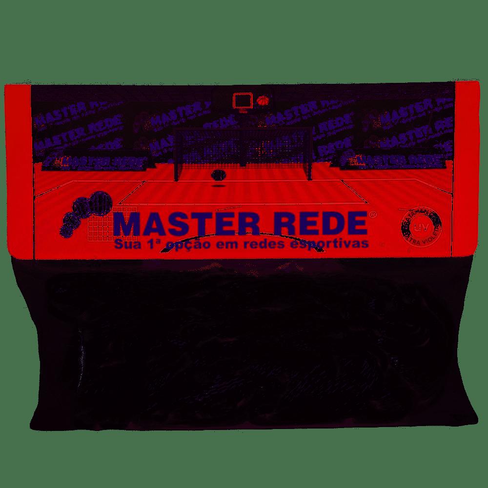 Par Rede de Basquete Fio 4mm Tipo Chuá Seda - Master Rede  - REAL ESPORTE