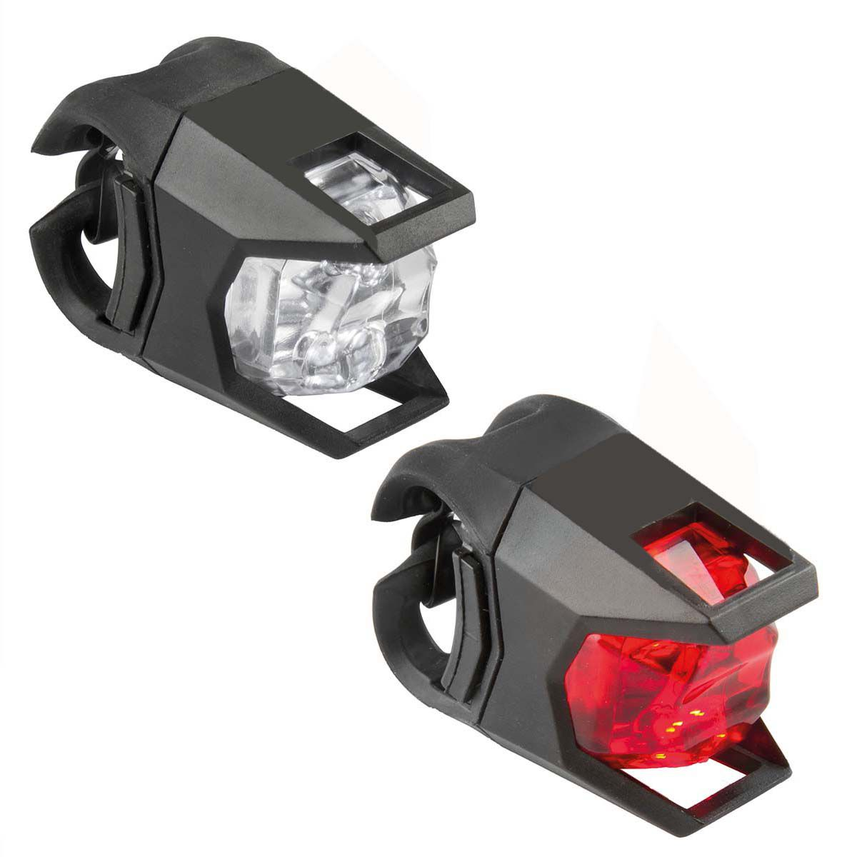 Pisca Light Dt/Ts 1 Led 2 Funçoes Elleven  - REAL ESPORTE