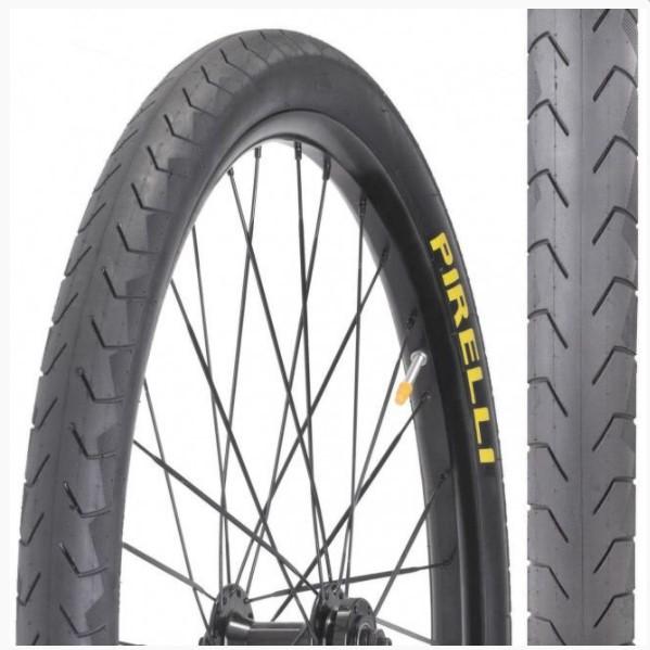 Pneu de Bicicleta Pirelli  Phantom Street 700x38  - REAL ESPORTE