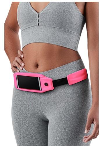 Pochete Touch Go Hidrolight - Pink  - REAL ESPORTE