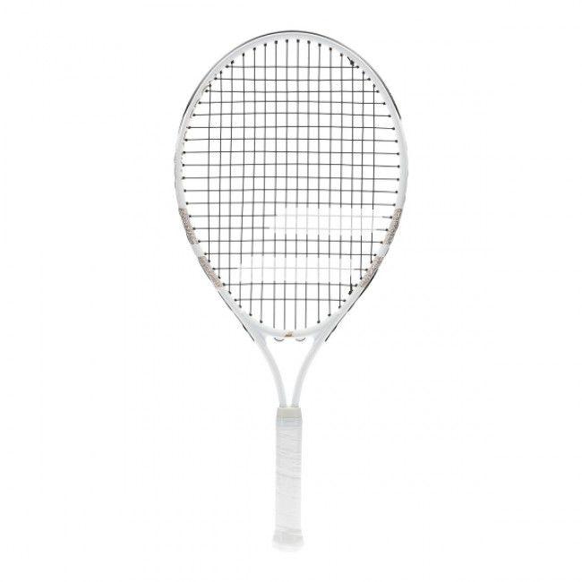 Raquete Babolat Wimbledon Junior 23   - REAL ESPORTE