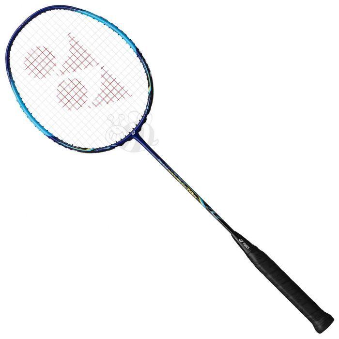 Raquete Badminton Yonex  Nanoray 70DX Azul   - REAL ESPORTE