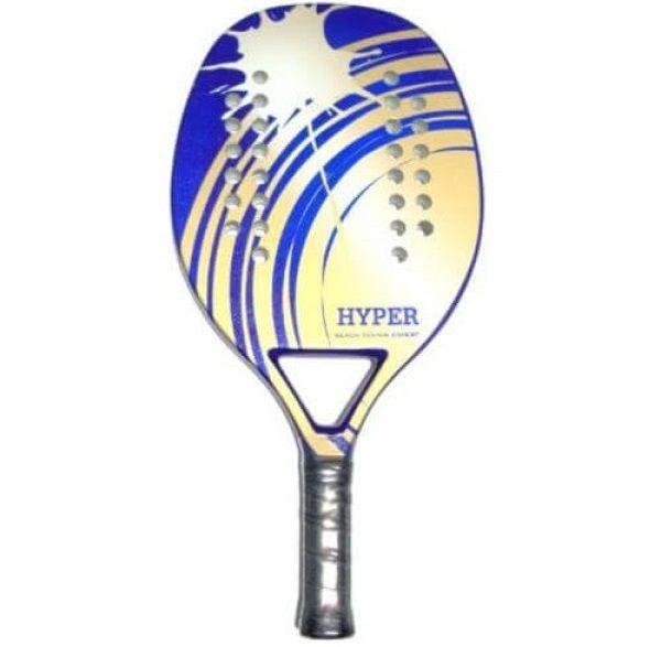 Raquete de Beach tennis Hyper  - REAL ESPORTE