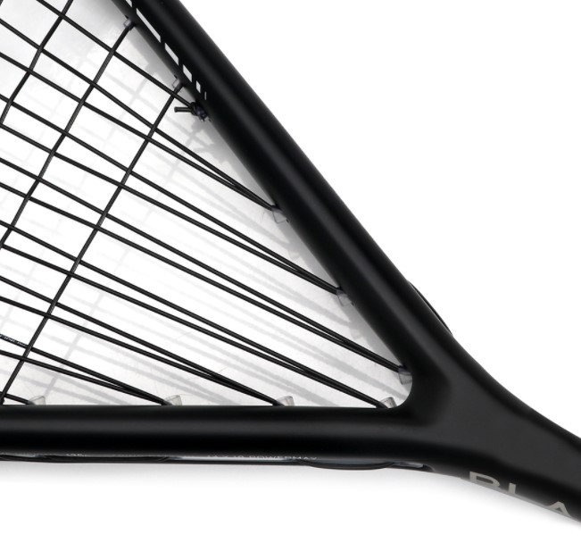 Raquete de Squash Dunlop Blackstorm Titanium  - REAL ESPORTE