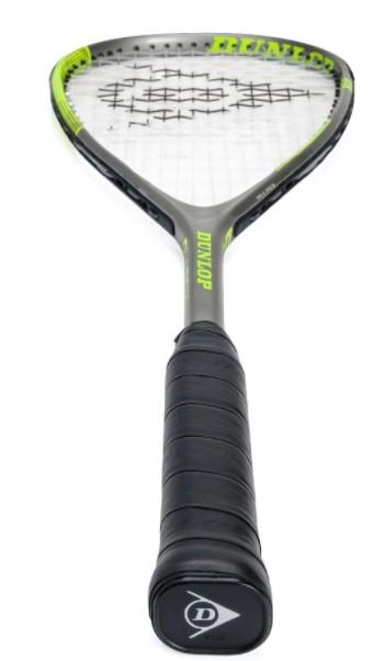 Raquete de Squash Dunlop Blaze Pro  - REAL ESPORTE