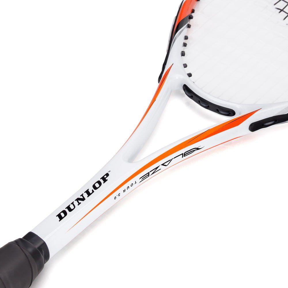Raquete de Squash Dunlop Blaze Tour 3.0  - REAL ESPORTE