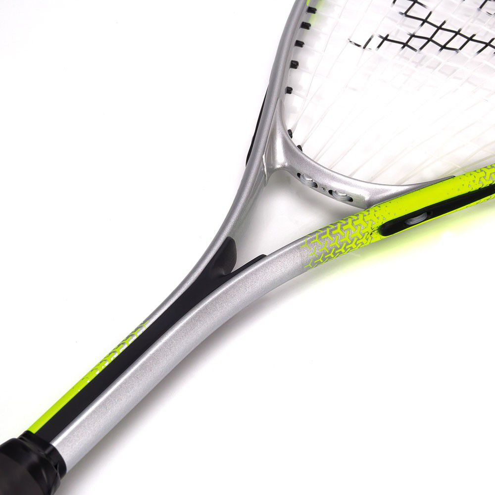Raquete de Squash Dunlop Hyperlite TI  - REAL ESPORTE