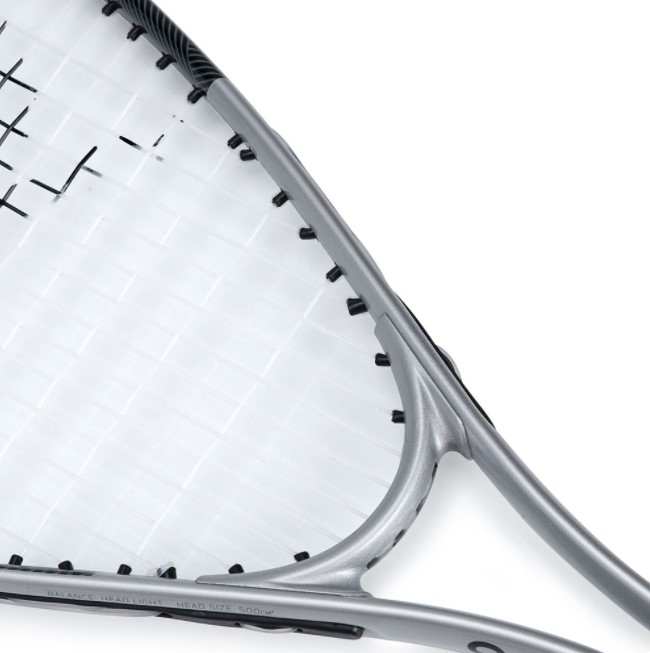 Raquete de Squash Dunlop Sonic Ti 5.0  - REAL ESPORTE