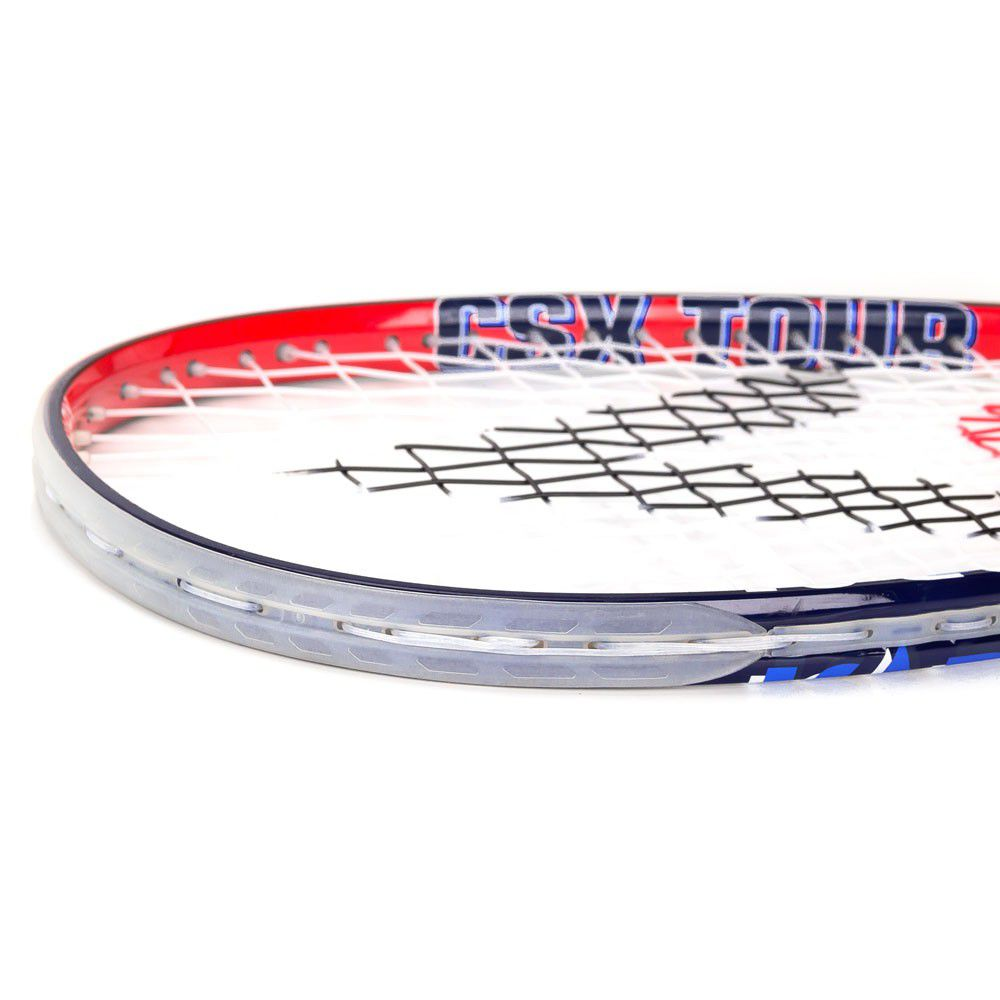 Raquete de Squash Karakal CSX  Tour Marinho   - REAL ESPORTE