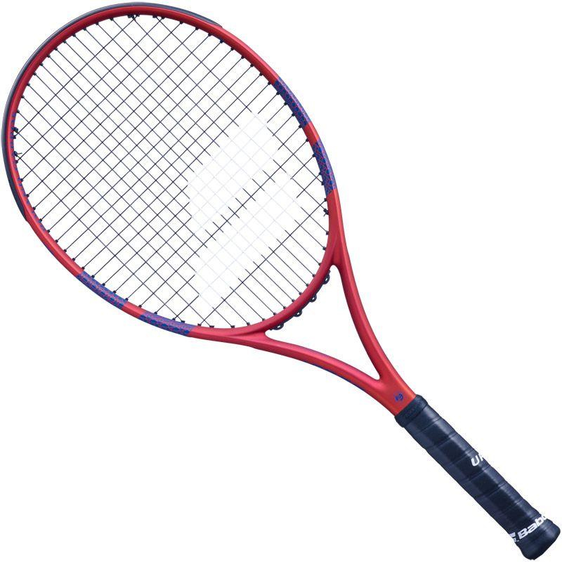 Raquete de Tênis Babolat Boost Aero Roland Garros - L3  - REAL ESPORTE