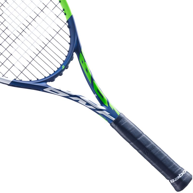 Raquete de Tênis Babolat Boost Drive - Azul  - REAL ESPORTE