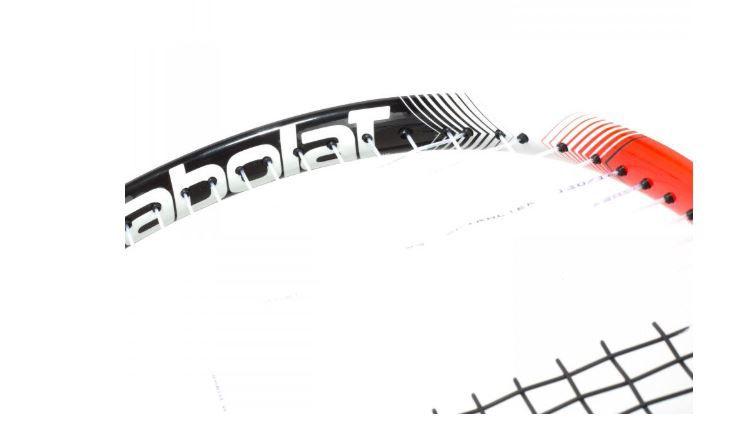 Raquete de Tênis Babolat Eagle Strung  - REAL ESPORTE