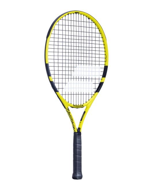Raquete de Tênis Babolat Infantil Nadal Junior 25  - REAL ESPORTE