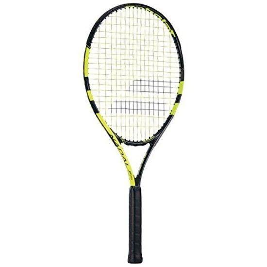 Raquete de Tênis Babolat Infantil Nadal Junior 26  - REAL ESPORTE