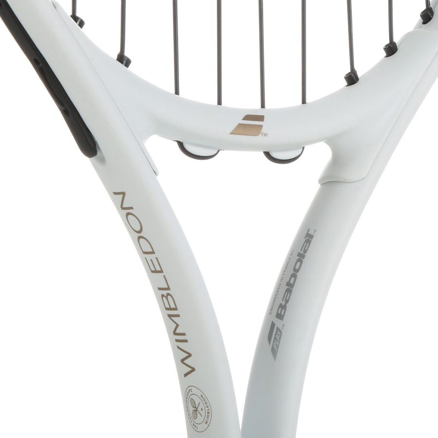 Raquete de Tênis Babolat Infantil Wimbledon Junior 23  - REAL ESPORTE