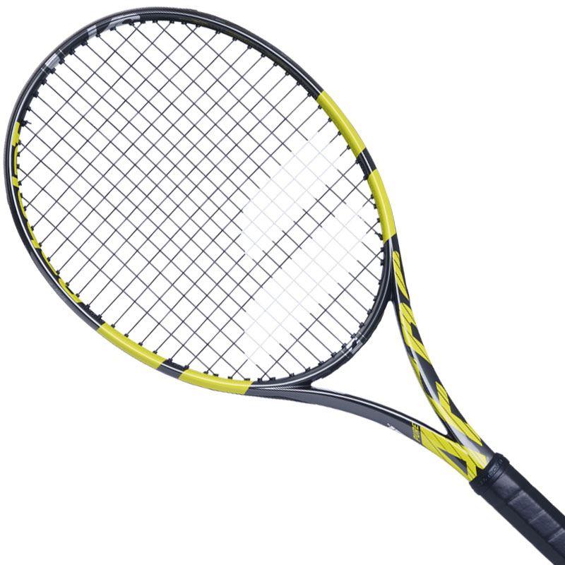 Raquete de Tênis Babolat Pure Aero VS + Brinde Bola e Corda  - REAL ESPORTE