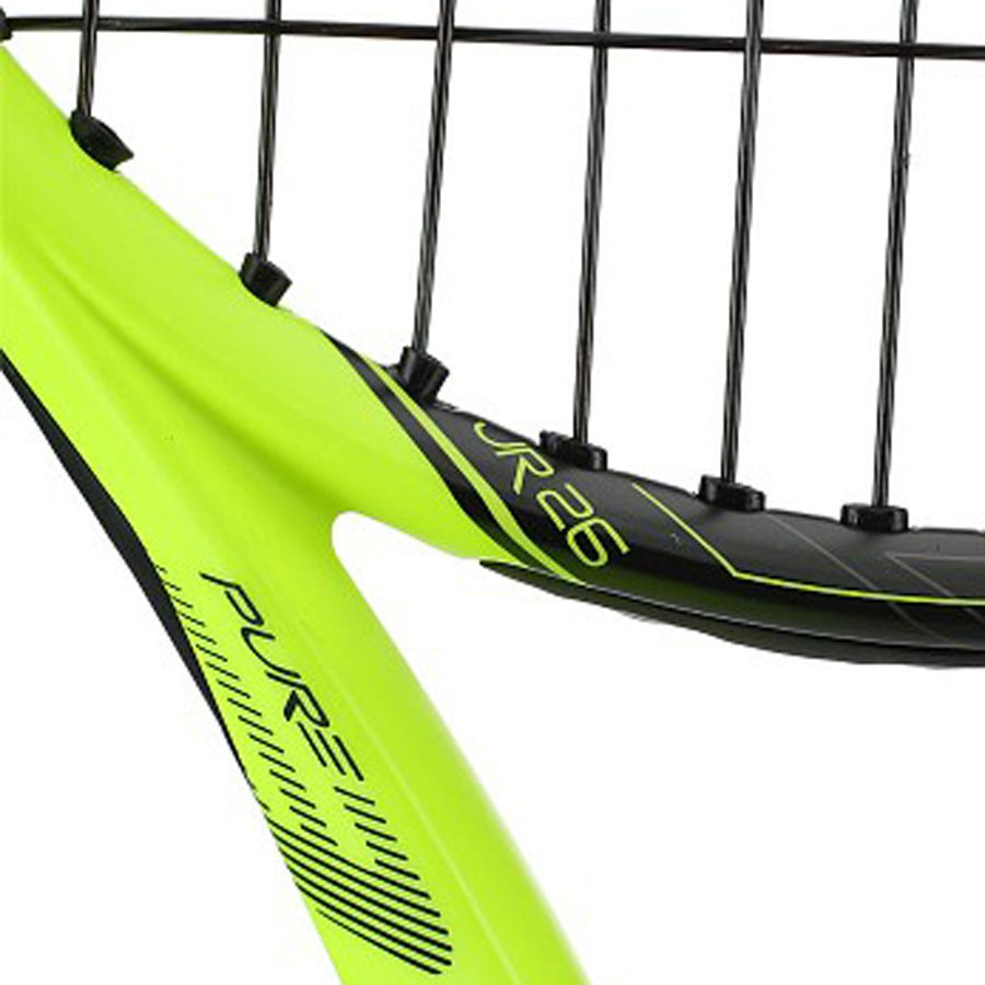 Raquete de Tênis Babolat Pure Aero Junior  26   - REAL ESPORTE