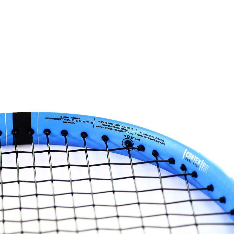 Raquete de Tênis Babolat Pure Drive  - REAL ESPORTE