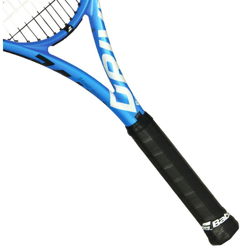 Raquete de Tênis Babolat Pure Drive 300g - 2018/2020 + Bola e corda  - REAL ESPORTE