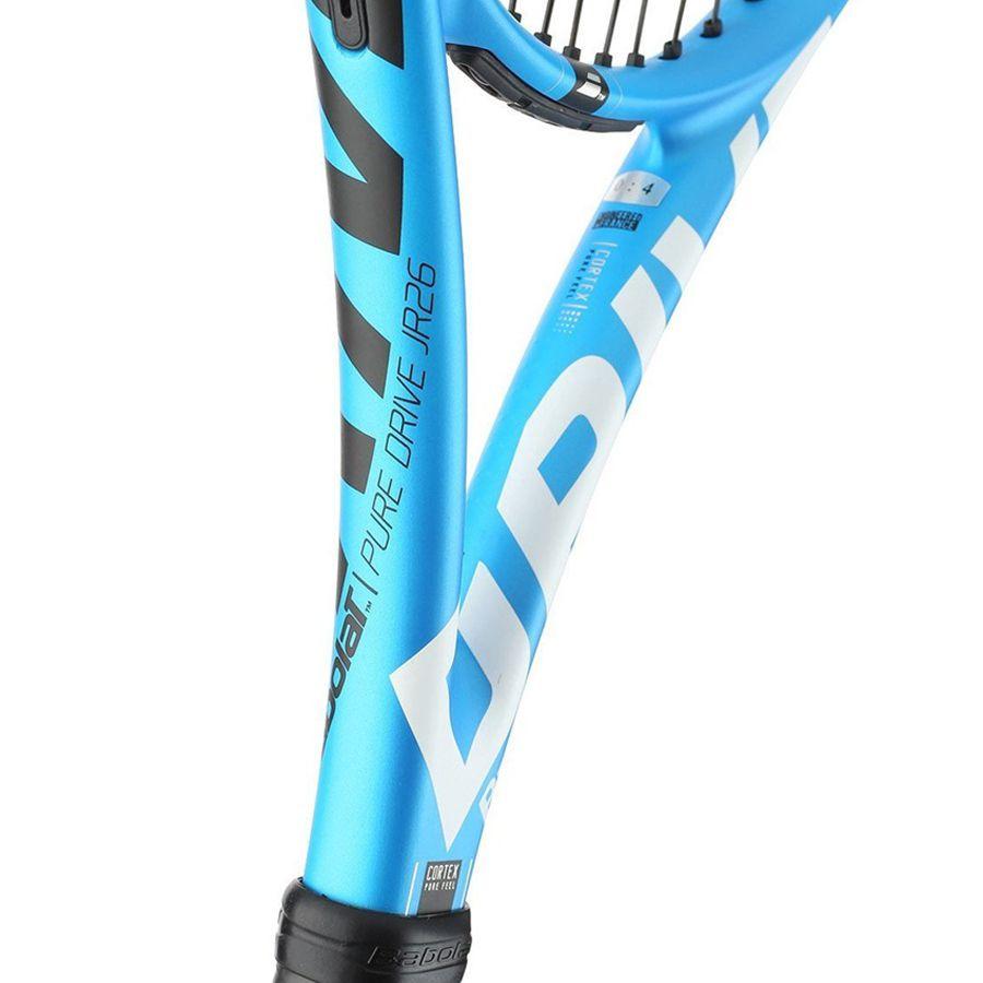 Raquete de Tênis Babolat Pure Drive Junior 26  - REAL ESPORTE