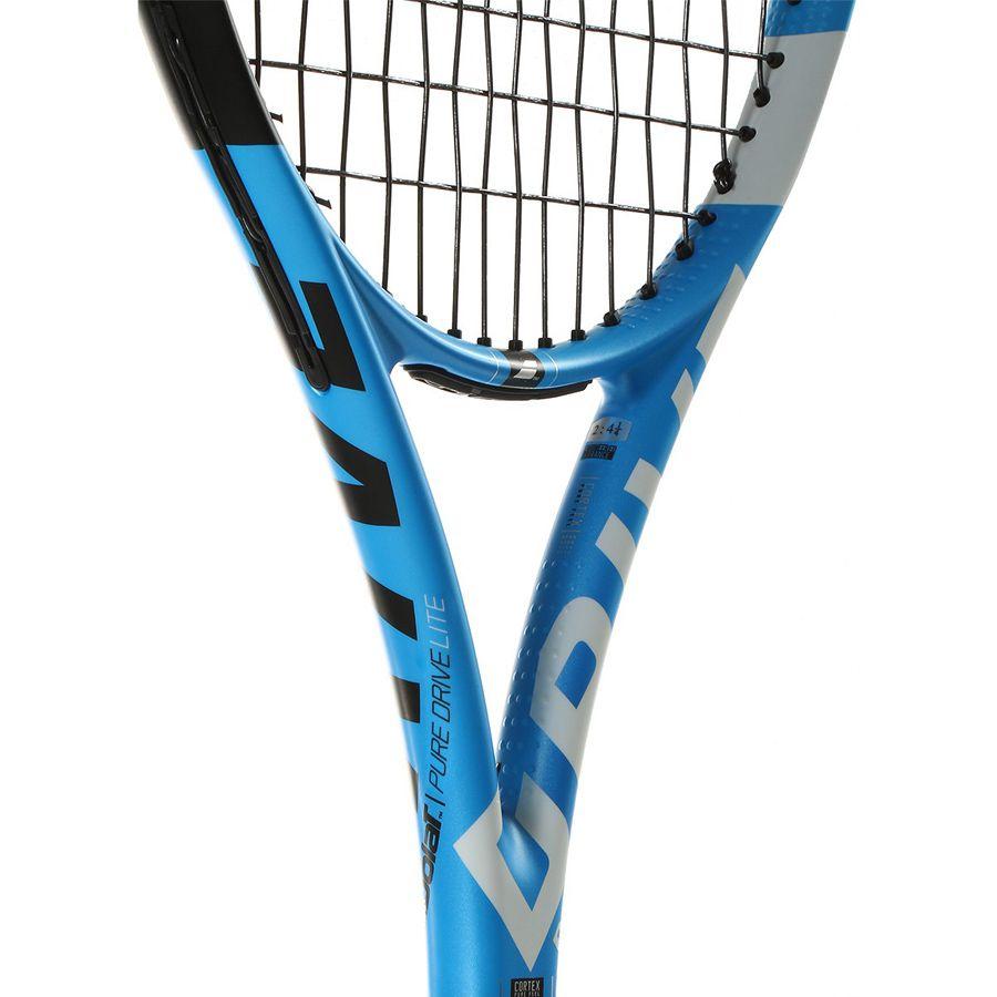 Raquete de Tênis Babolat Pure Drive Lite  - REAL ESPORTE