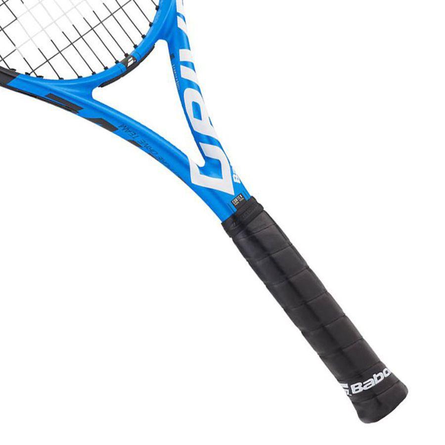 Raquete de Tênis Babolat Pure Drive Team + Bola  - REAL ESPORTE