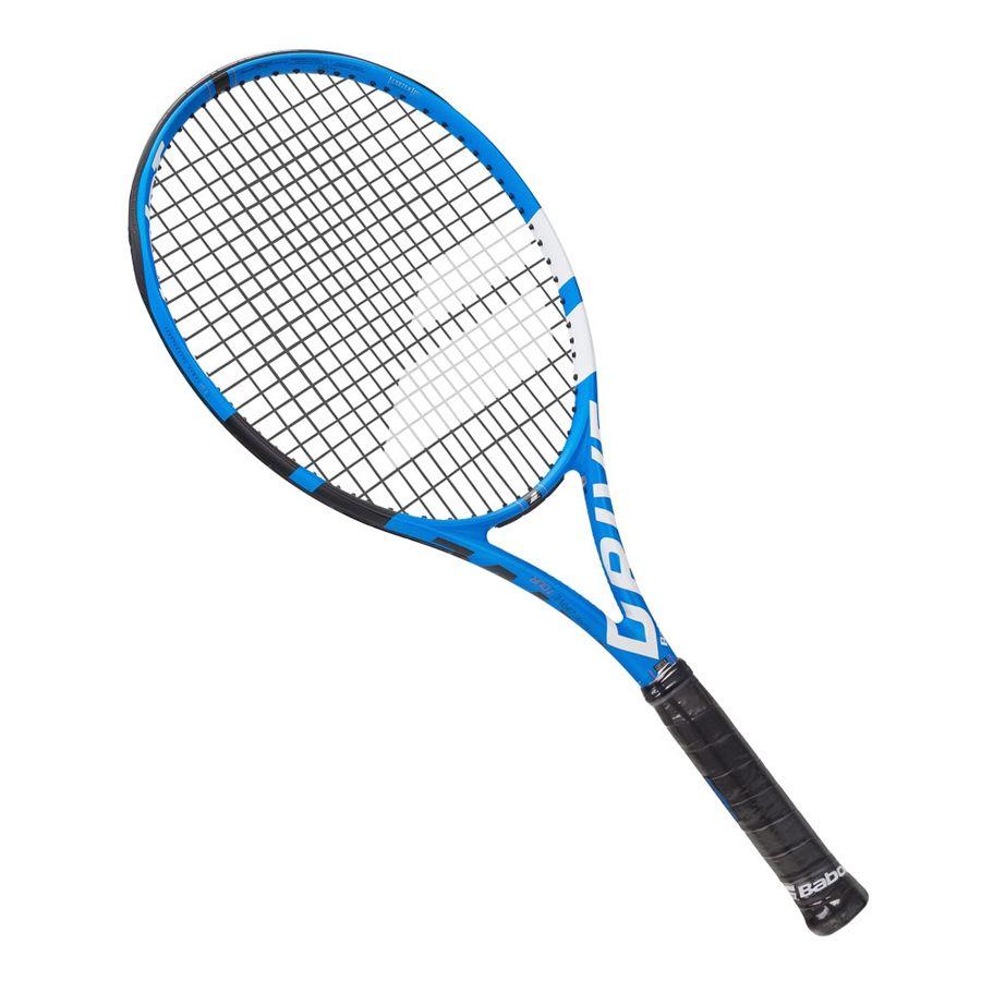 Raquete de Tênis Babolat Pure Drive Tour  - REAL ESPORTE