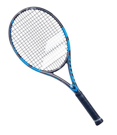 Raquete de Tênis Babolat Pure Drive VS  98   - REAL ESPORTE